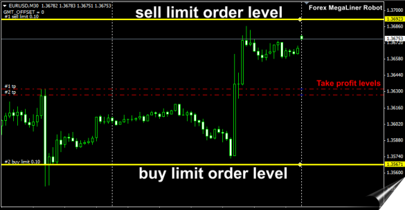 limit -order